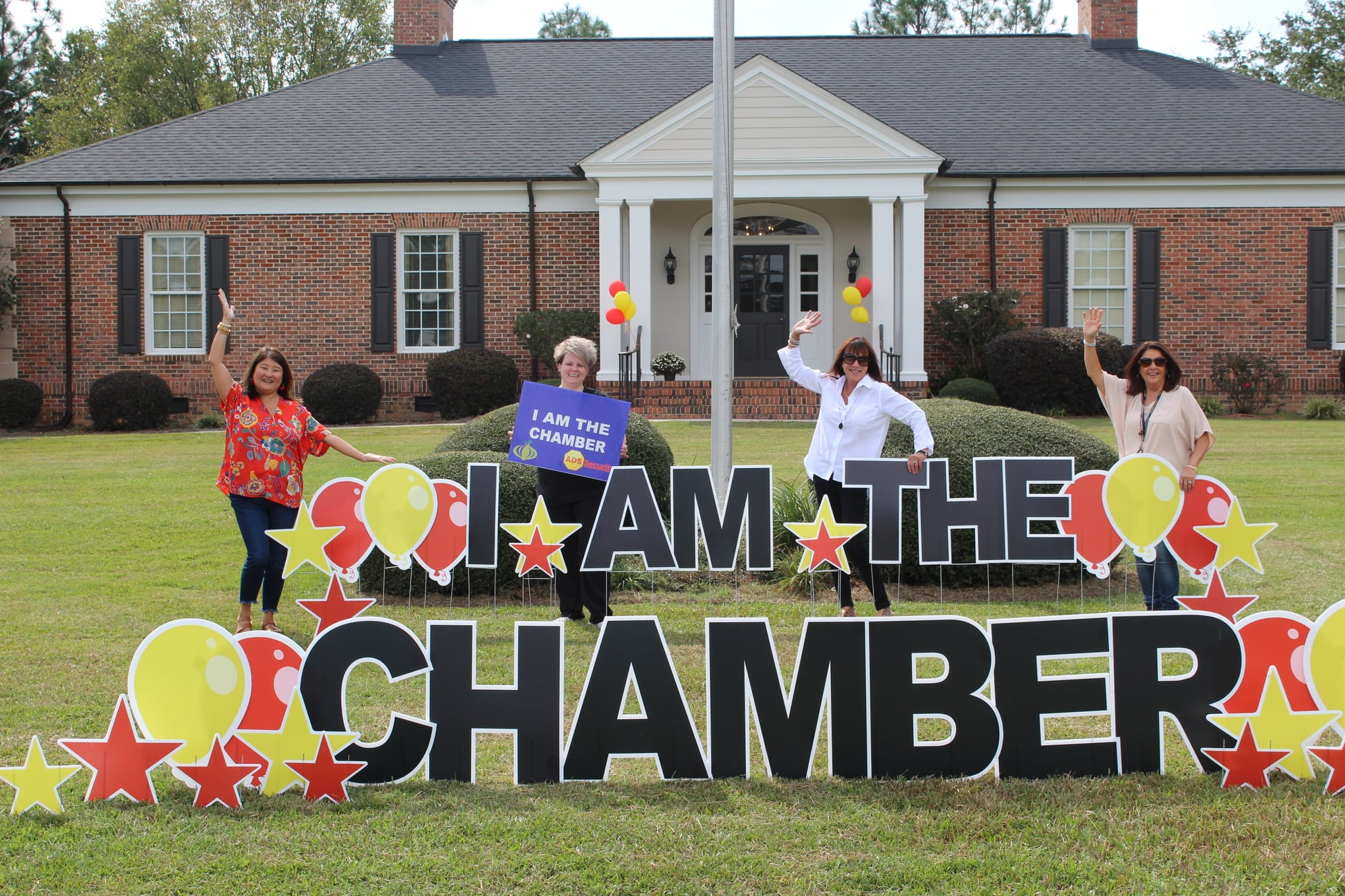 Make 'Support Your Local Chamber Day' Work for You